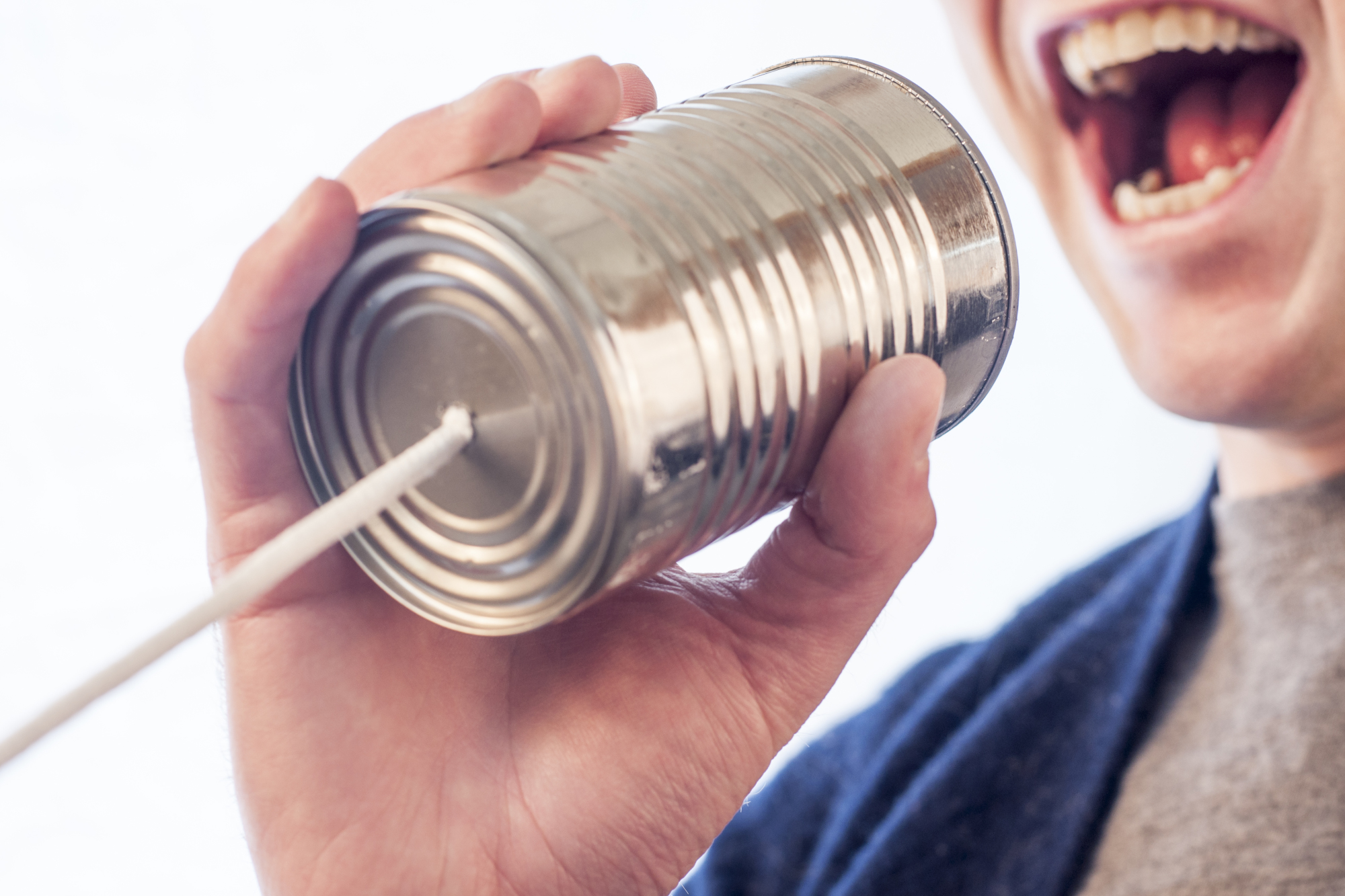 Plan contingencia en Redes Sociales