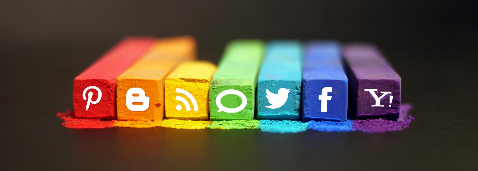 Redes Sociales Utiles
